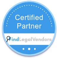 Findlegalvendors.com certified partner