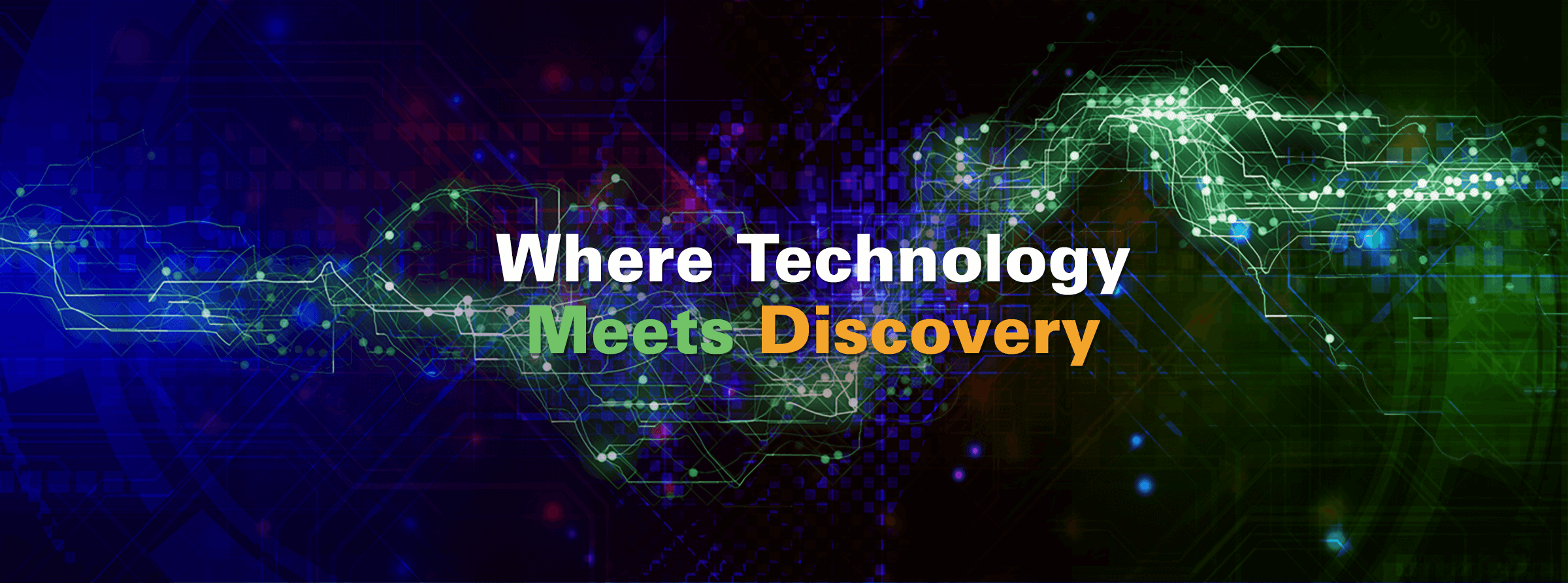 Where Technology Meets Discovery, Barrister Digital